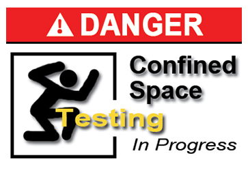 Kel-Tech Safety Services Confined Spacewatch and Gas Testers