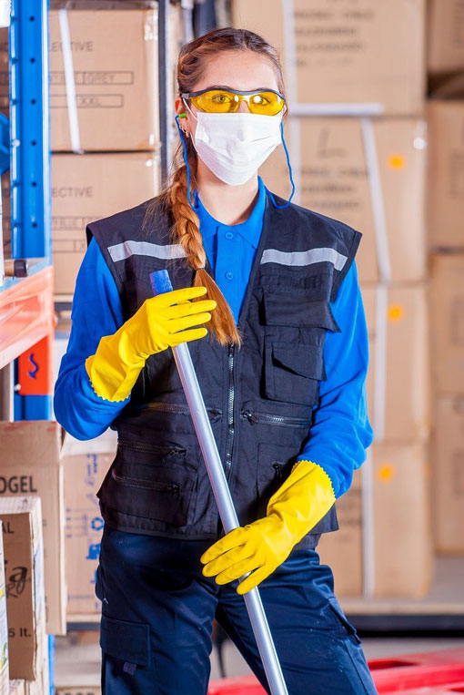 Janitorial-Covid-Cleaning